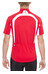 Cannondale Classic Jersey korte mouwen Heren rood